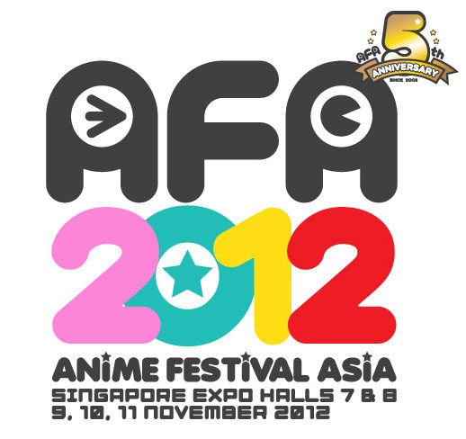 Event Information Name Anime Festival Asia