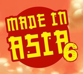 Le salon made in asia good smile company for Salon made in asia