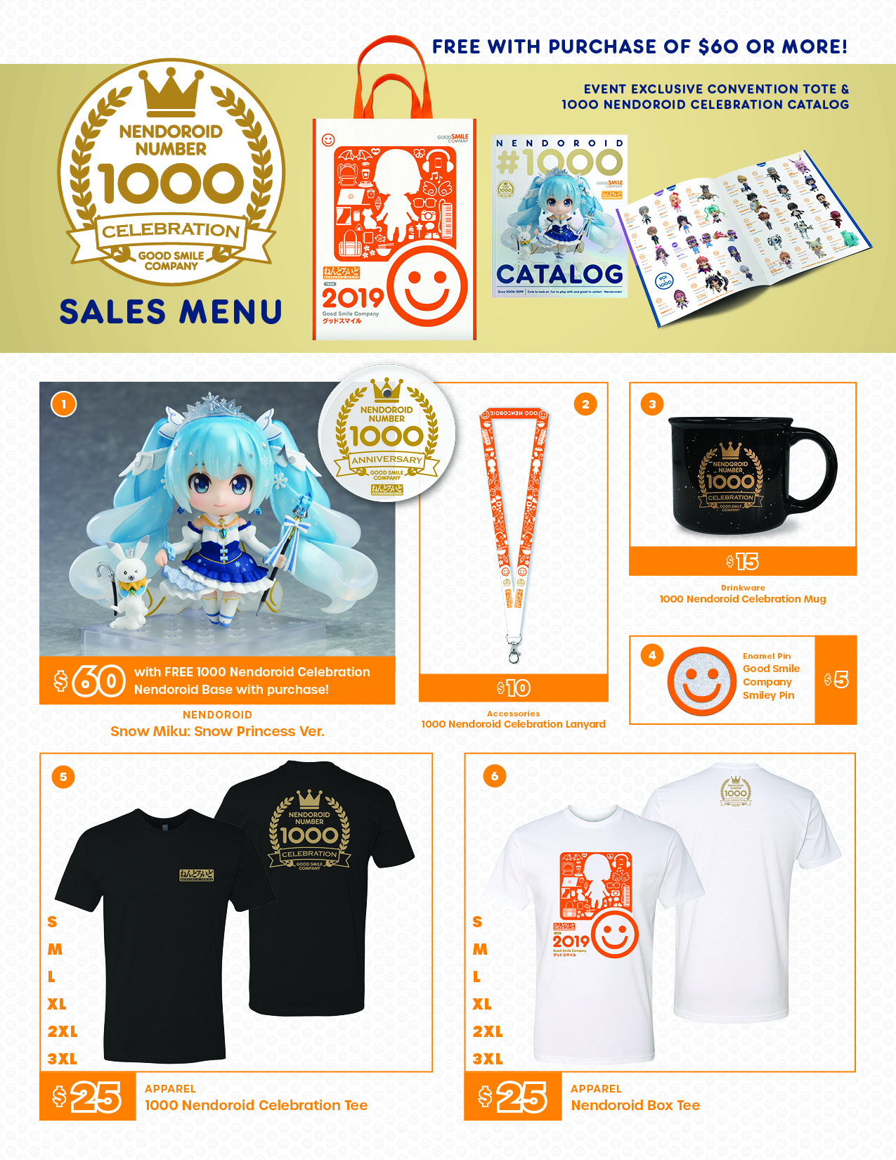 ANIME EXPO 2019 | 海外イベント | Good Smile Company Event